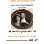 zájezd do Divadla Palace - Jo, není to jednoduché 1